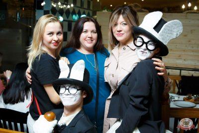 Международный женский день, 7 марта 2020 - Ресторан «Максимилианс» Казань - 44