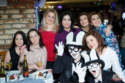 Международный женский день, 7 марта 2020 - Ресторан «Максимилианс» Казань - 47
