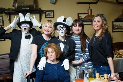 Международный женский день, 7 марта 2020 - Ресторан «Максимилианс» Казань - 51