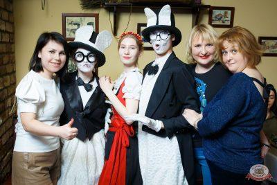 Международный женский день, 7 марта 2020 - Ресторан «Максимилианс» Казань - 53