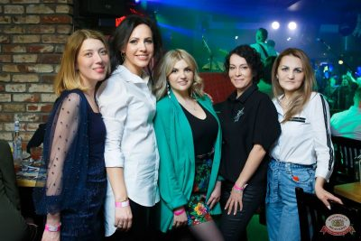 Международный женский день, 7 марта 2020 - Ресторан «Максимилианс» Казань - 56