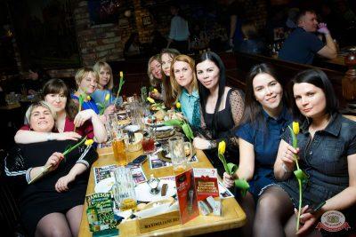 Международный женский день, 7 марта 2020 - Ресторан «Максимилианс» Казань - 58