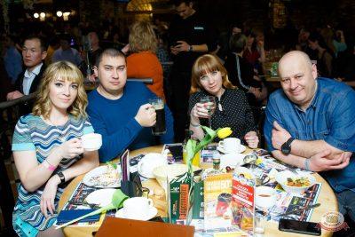 Международный женский день, 7 марта 2020 - Ресторан «Максимилианс» Казань - 59
