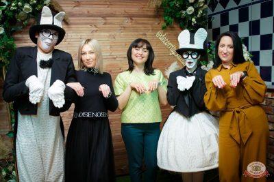 Международный женский день, 7 марта 2020 - Ресторан «Максимилианс» Казань - 9