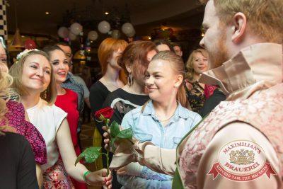 Международный женский день, 7 марта 2016 - Ресторан «Максимилианс» Казань - 19