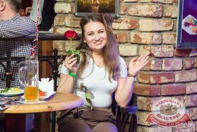 Международный женский день, 7 марта 2016 - Ресторан «Максимилианс» Казань - 21