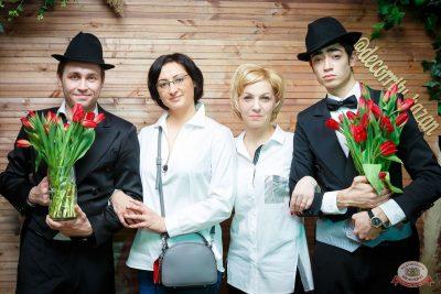 Международный женский день, 8 марта 2020 - Ресторан «Максимилианс» Казань - 1