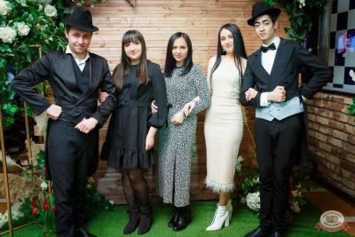 Международный женский день, 8 марта 2020 - Ресторан «Максимилианс» Казань - 12