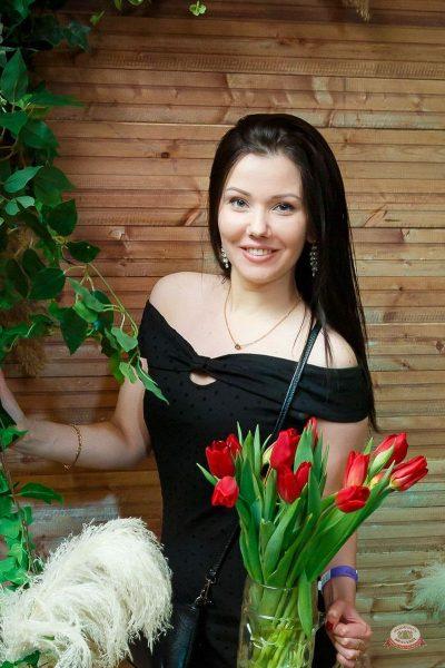 Международный женский день, 8 марта 2020 - Ресторан «Максимилианс» Казань - 15