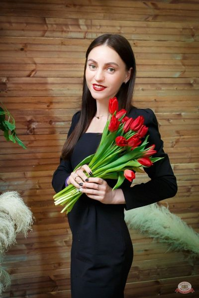 Международный женский день, 8 марта 2020 - Ресторан «Максимилианс» Казань - 16