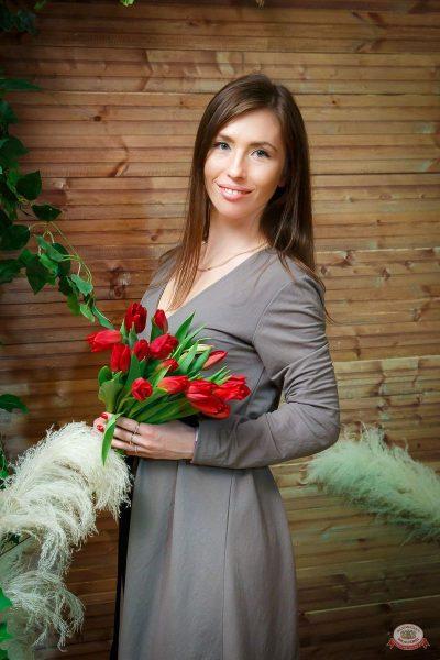 Международный женский день, 8 марта 2020 - Ресторан «Максимилианс» Казань - 17