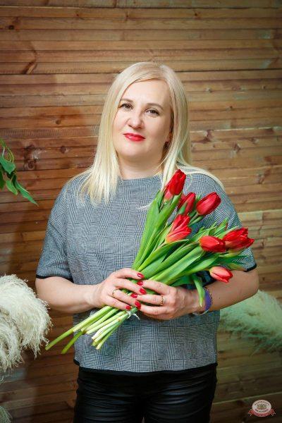 Международный женский день, 8 марта 2020 - Ресторан «Максимилианс» Казань - 18