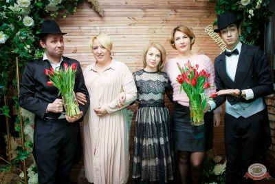 Международный женский день, 8 марта 2020 - Ресторан «Максимилианс» Казань - 5