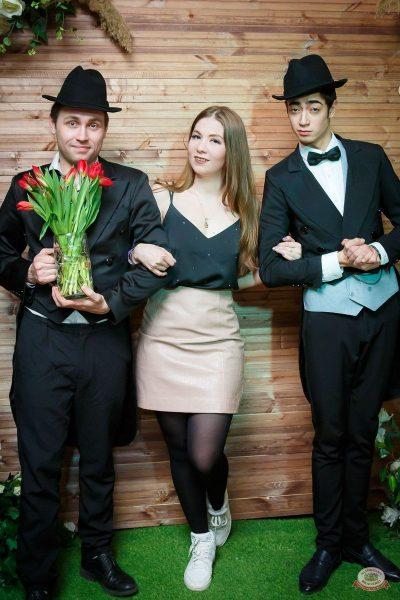 Международный женский день, 8 марта 2020 - Ресторан «Максимилианс» Казань - 7