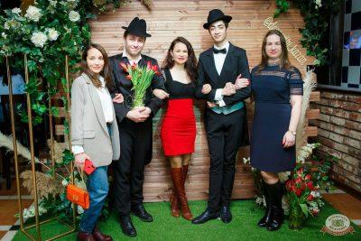 Международный женский день, 8 марта 2020 - Ресторан «Максимилианс» Казань - 8