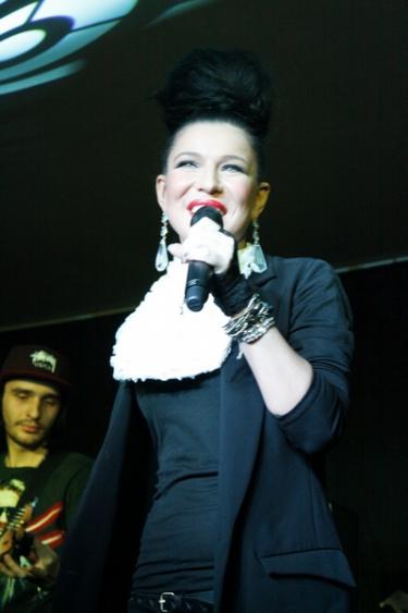 Ёлка, 24 ноября 2011 - Ресторан «Максимилианс» Казань - 02