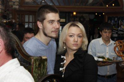Ёлка, 24 ноября 2011 - Ресторан «Максимилианс» Казань - 06