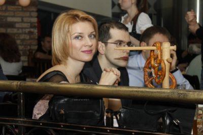 Ёлка, 24 ноября 2011 - Ресторан «Максимилианс» Казань - 07