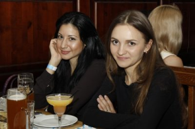 Ёлка, 24 ноября 2011 - Ресторан «Максимилианс» Казань - 08
