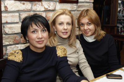 Ёлка, 24 ноября 2011 - Ресторан «Максимилианс» Казань - 10