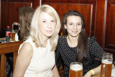 Ёлка, 24 ноября 2011 - Ресторан «Максимилианс» Казань - 12