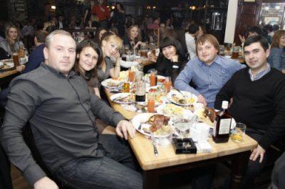 Ёлка, 24 ноября 2011 - Ресторан «Максимилианс» Казань - 15
