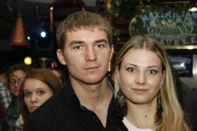 Ёлка, 24 ноября 2011 - Ресторан «Максимилианс» Казань - 16