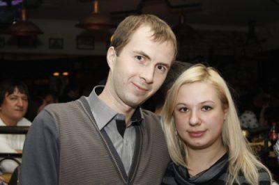 Ёлка, 24 ноября 2011 - Ресторан «Максимилианс» Казань - 17