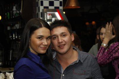 Ёлка, 24 ноября 2011 - Ресторан «Максимилианс» Казань - 22