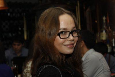 Ёлка, 24 ноября 2011 - Ресторан «Максимилианс» Казань - 24