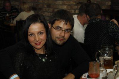 Ёлка, 24 ноября 2011 - Ресторан «Максимилианс» Казань - 26