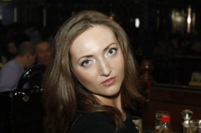 Ёлка, 24 ноября 2011 - Ресторан «Максимилианс» Казань - 27