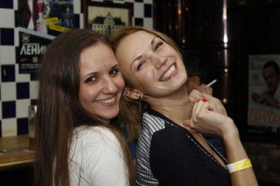Ёлка, 24 ноября 2011 - Ресторан «Максимилианс» Казань - 28