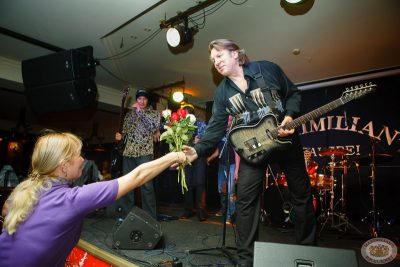 Юрий Лоза, 17 мая 2013 - Ресторан «Максимилианс» Казань - 03