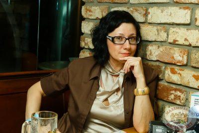 Юрий Лоза, 17 мая 2013 - Ресторан «Максимилианс» Казань - 04