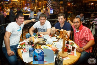 Юрий Лоза, 17 мая 2013 - Ресторан «Максимилианс» Казань - 12