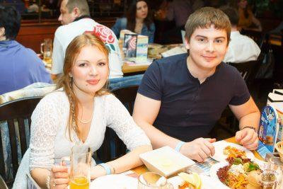 Юрий Лоза, 17 мая 2013 - Ресторан «Максимилианс» Казань - 15