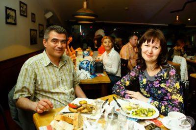 Юрий Лоза, 17 мая 2013 - Ресторан «Максимилианс» Казань - 18