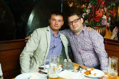 Юрий Лоза, 17 мая 2013 - Ресторан «Максимилианс» Казань - 19