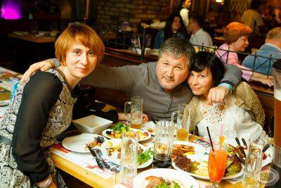 Юрий Лоза, 17 мая 2013 - Ресторан «Максимилианс» Казань - 22
