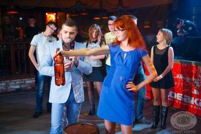 Закрытие фестиваля. Определены Пивной Король и Королева! 5 октября 2013 - Ресторан «Максимилианс» Казань - 17