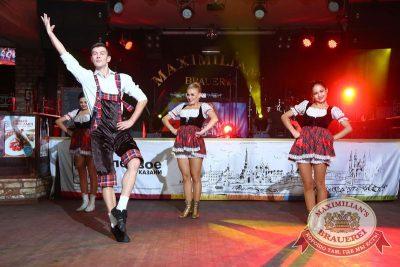 Закрытие 205-го фестиваля живого пива «Октоберфест», 3 октября 2015 - Ресторан «Максимилианс» Казань - 09