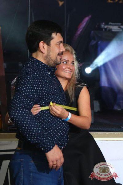 Закрытие 205-го фестиваля живого пива «Октоберфест», 3 октября 2015 - Ресторан «Максимилианс» Казань - 12