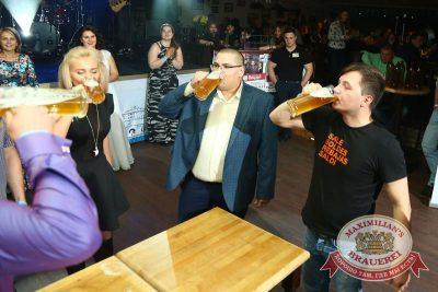 Закрытие 205-го фестиваля живого пива «Октоберфест», 3 октября 2015 - Ресторан «Максимилианс» Казань - 14