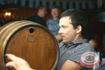 Закрытие 205-го фестиваля живого пива «Октоберфест», 3 октября 2015 - Ресторан «Максимилианс» Казань - 18