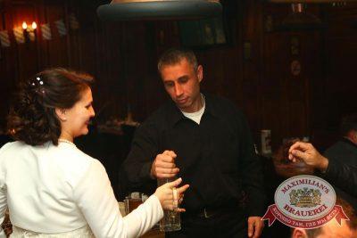 Закрытие 205-го фестиваля живого пива «Октоберфест», 3 октября 2015 - Ресторан «Максимилианс» Казань - 20