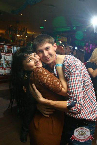 Закрытие 205-го фестиваля живого пива «Октоберфест», 3 октября 2015 - Ресторан «Максимилианс» Казань - 26