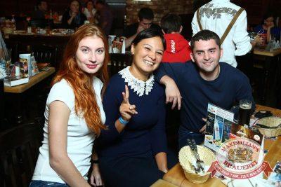 Закрытие 205-го фестиваля живого пива «Октоберфест», 3 октября 2015 - Ресторан «Максимилианс» Казань - 28