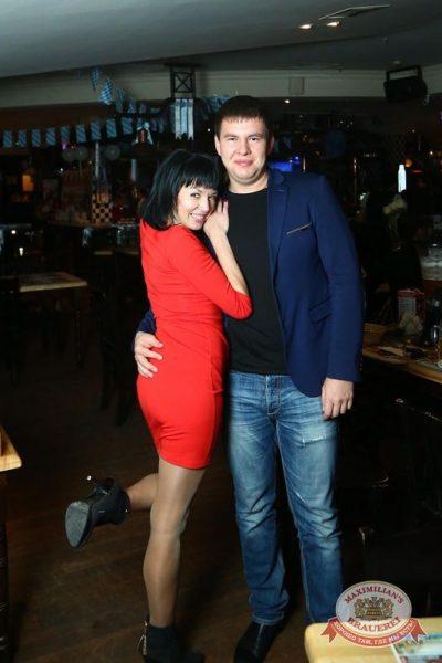 Закрытие 205-го фестиваля живого пива «Октоберфест», 3 октября 2015 - Ресторан «Максимилианс» Казань - 33