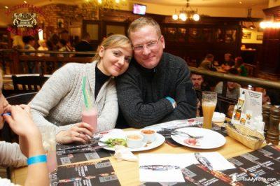 «Жуки», 21 ноября 2010 - Ресторан «Максимилианс» Казань - 04